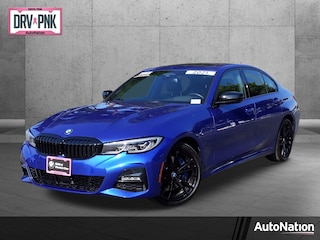 2021 BMW 330e Sedan in [Company City]