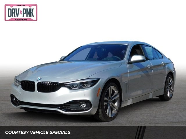 Bmw Mountain View >> Used 2019 Bmw 440i For Sale Mountain View Ca
