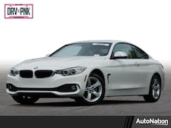 2015 BMW 428i xDrive w/SULEV Coupe