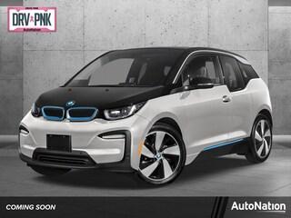 2021 BMW i3 120Ah s Sedan