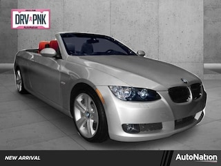 2009 BMW 328i Convertible in [Company City]