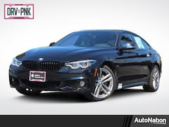 2020 BMW 440i Gran Coupe