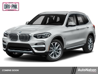 2021 BMW X3 xDrive30i SAV for sale in Mountain View