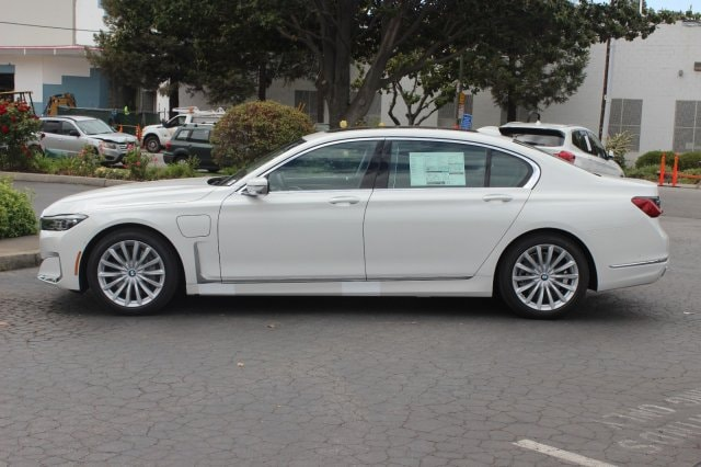 Used 2020 BMW 7 Series For Sale Mountain View, CA