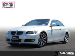 Used 2010 BMW 328i Convertible in Houston