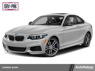 New 2021 BMW 2 Series 2dr Car for sale