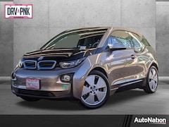 2014 BMW i3 w/ Range Extender Sedan