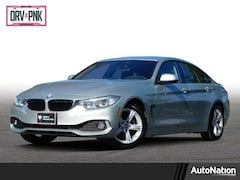 Used 2015 BMW 428 Gran Coupe Hatchback in Houston