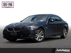 2015 BMW 528i Sedan in [Company City]