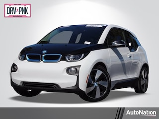 2017 BMW i3 94 Ah Hatchback