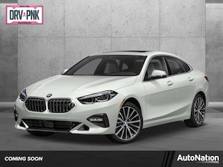 New 2021 BMW 228i sDrive Gran Coupe for sale