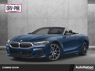 2022 BMW M850i xDrive Convertible for sale in Mountain View