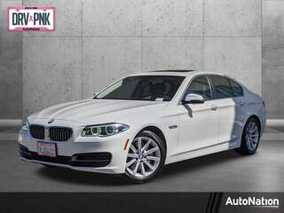 2014 BMW 535d Sedan in [Company City]