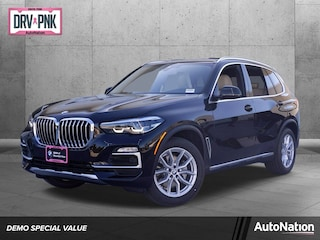 2020 BMW X5 sDrive40i SAV in [Company City]