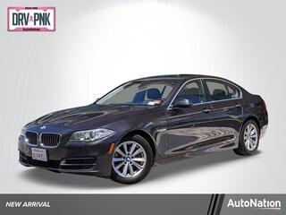 2014 BMW 528i xDrive Sedan in [Company City]
