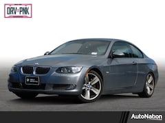 Used 2009 BMW 335i Coupe in Houston
