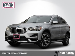 Used Bmw X1 Mountain View Ca