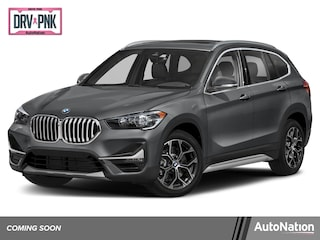 2021 BMW X1 xDrive28i SAV for sale in Mountain View