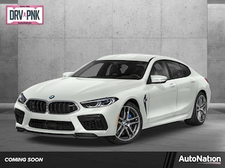 2022 BMW M8 Competition Convertible for sale in Mountain View