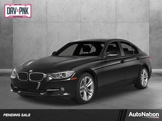 2015 BMW 328i w/SULEV Sedan in [Company City]