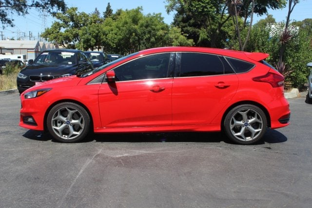 Used 2017 Ford Focus ST Base For Sale Mountain View, CA