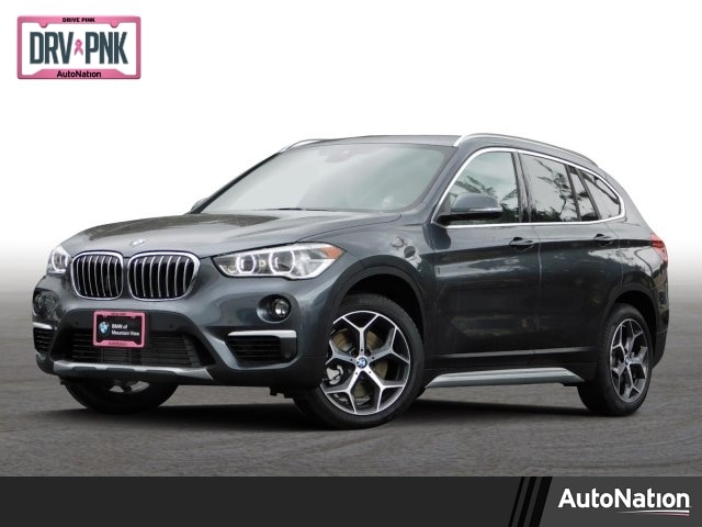 New 2019 BMW X1 xDrive28i For Sale Mountain View, CA