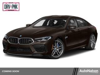 2021 BMW M8 Gran Coupe