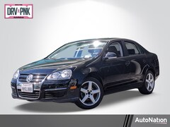 2010 Volkswagen Jetta Limited Edition w/PZEV Sedan