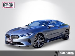 2020 BMW 840i Coupe