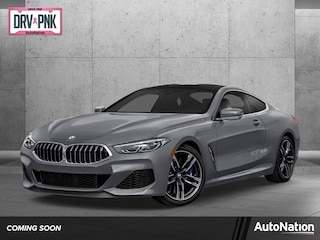 2022 BMW M850i xDrive Coupe for sale in Mountain View