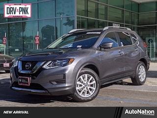 2018 Nissan Rogue SV SUV in [Company City]