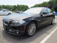 2014 BMW 528i xDrive 528i xDrive 4dr Car