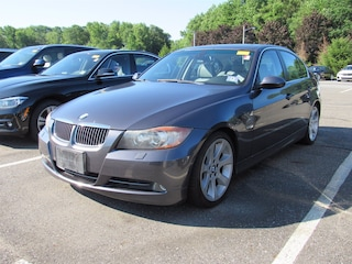 2006 BMW 330i 330i 4dr Car