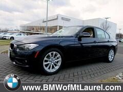 2016 BMW 320i 320i xDrive 4dr Car