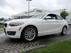 2016 BMW 228i 228i 2dr Car