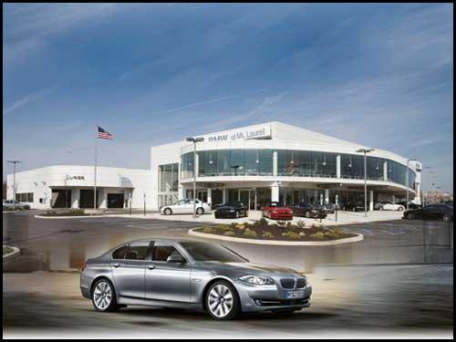 Car Dealerships In Nj >> About BMW of Mount Laurel | Mount Laurel New and Used Car ...