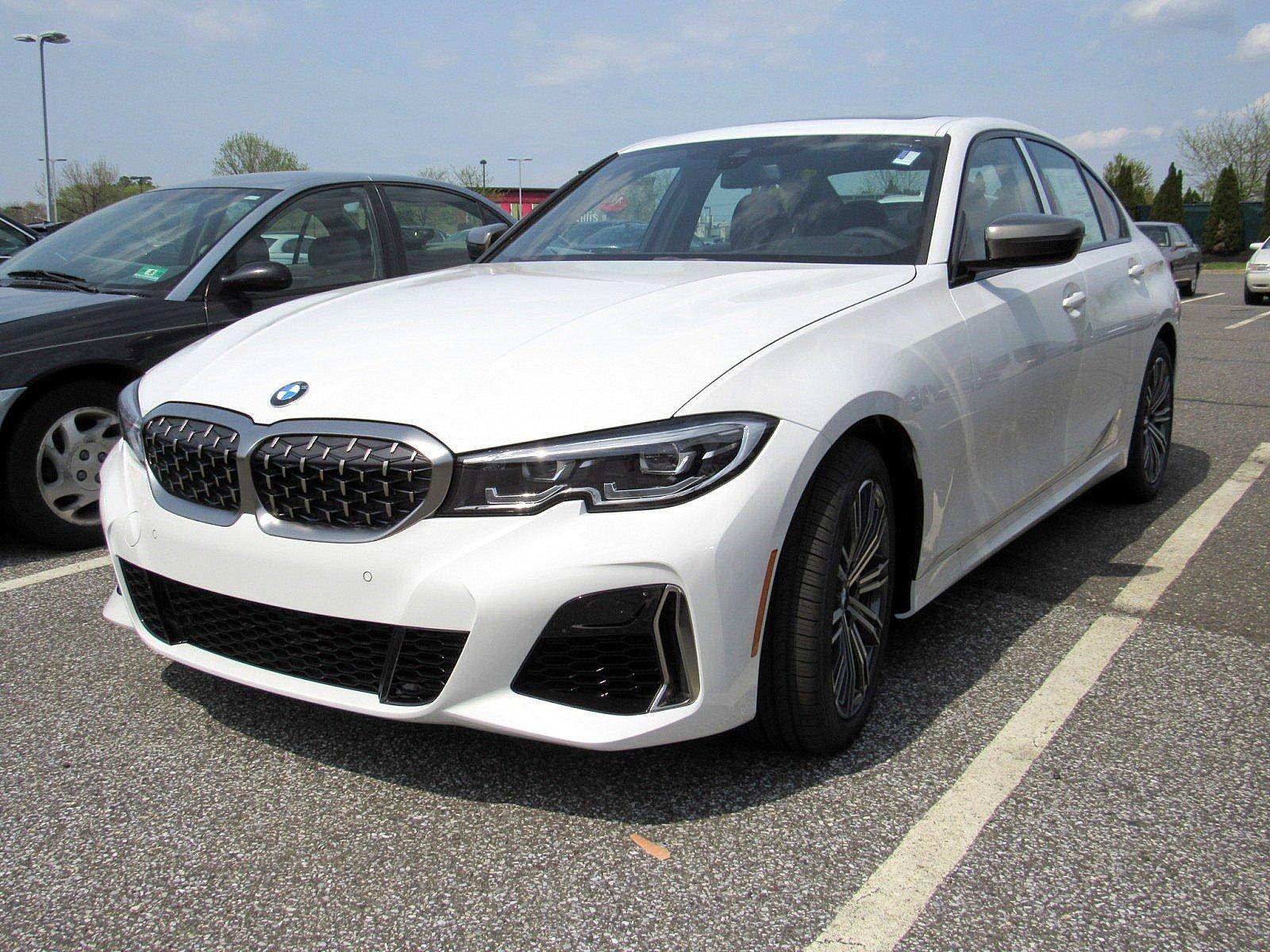 New 2020 Bmw M340i For Sale In Mount Laurel Nj Vin Xdrive