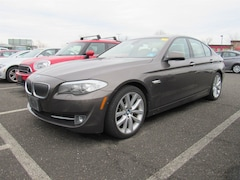 2011 BMW 535i 535i 4dr Car in [Company City]