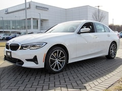 2020 BMW 330i 330i xDrive 4dr Car