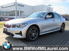 2019 BMW 330i 330i xDrive 4dr Car