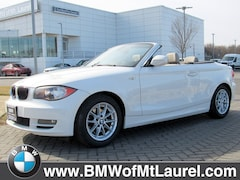 2010 BMW 128i 128i Convertible
