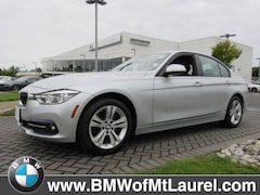 2016 BMW 328i 328i xDrive 4dr Car