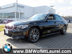 2020 BMW 330i 330i xDrive 4dr Car