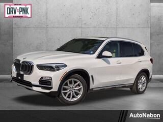 2021 BMW X5 xDrive40i Sport Utility