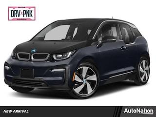 2018 BMW i3 s 4dr Car