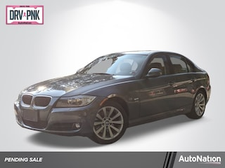 2011 BMW 3 Series 328i xDrive 4dr Car in [Company City]