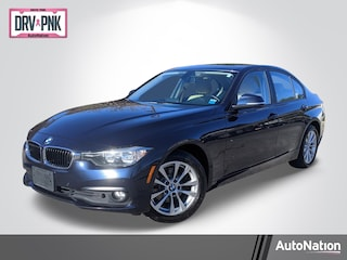 2017 BMW 3 Series 320i xDrive 4dr Car in [Company City]