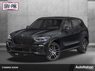 2022 BMW X5 M50i SAV