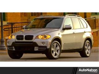 2010 BMW X5 48i Sport Utility in [Company City]