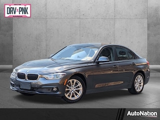 2018 BMW 3 Series 320i xDrive 4dr Car in [Company City]